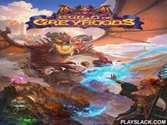 Guild Of Greyhoods  Android Game - playslack.com , Join a guild of wealth hunters and go searching for quests. combat monsters and gather loot. voyage the war-torn lands of the archaic empire in this Android game. investigate the archaic structures and Acheronian strongholds with different monsters. govern your conqueror through the complex system of passageways and apartments, with foes and deadly devices in all of them. conquer tough leaders and take the wealths they're safeguarding…