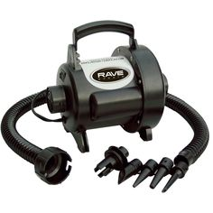 RAVE High Speed Inflator-Deflator - 3.0 PSI e54e6f8bd556