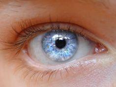 Oceanic depths of the eye