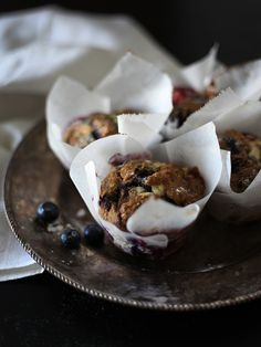 WEEKDAY CARNIVAL: BEST MUFFINS EVER!