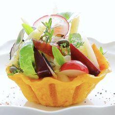 Finger Foods, Salads, Ethnic Recipes, Finger Food, Salad, Chopped Salads, Snacks