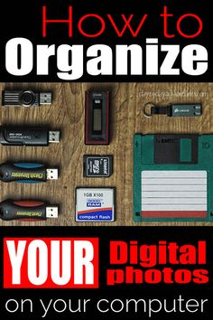 Choose today to organize, preserve and protect your digital photographs on your computer. Photography Basics, Digital Photography, Inspiring Photography, Flash Photography, Photography Tutorials, Beauty Photography, Creative Photography, Portrait Photography, Family Yearbook