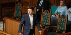 Ukraine President Holds Back on Probe Linked to Impeachment Inquiry Ukrainian President Volodymyr Zelensky is withholding his support for a proposed parliamentary investigation into a gas company entangled in the U. Gas Company, Latest World News, Joe Biden, Investigations, Ukraine, Presidents, Hold On, Naruto Sad, Study