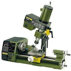 Mill/Drill Head PF 230