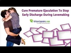 Remedies for Premature Ejaculation - You can find more about NF Cure and Vital M-40 capsules at www.nfcurecapsule... Dear friend, in this video we are going to discuss about cure premature ejaculation to stop early discharge during lovemaking. If you liked this video, then please subscribe to our YouTube Channel to get updates of other useful health video tutorials. Follow My Simple Suggestions for Curing Premature Ejaculation and You'll Last for 30 Minutes or Longer by the End of the ...