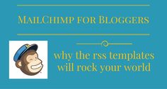 How to Use MailChimp's RSS Email Template