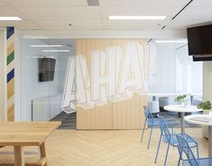 A Tour of WiderFunnel's New Vancouver Office - Officelovin'