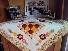 Flores e Cores na Cozinha   Flickr - Photo Sharing!