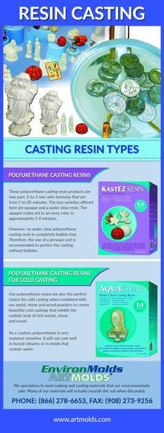 Polyurethanes are the perfect choice for resin casting and cold casting Combine it with stone and wood powder to create casting products. Resin Molds, Silicone Molds, Polyurethane Resin, Resin Uses, Resin Casting, Clear Resin, The Cure, It Cast, Special Effects