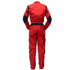 The one piece Flight Suit for women from the Rotor Collection is designed for helicopter pilots and offers performance and comfort. Mens Sweat Suits, Helicopter Pilots, Suit Pattern, Jumpsuits For Women, One Piece, Mens Fashion, How To Wear, Pants, Clothes
