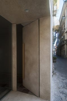 LCA Luigi Cafiero Architetti, Luigi Spina · Restoration and renovation of a historical building in Caserta