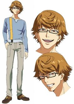 Nishiki Nishio I can't decide if I wanna cosplay him or da Vinci more gah Tokyo Ghoul, Beyblade Characters, Manga Characters, Kaneki, Fanart, Anime Dolls, Animation, Anime Costumes, Character Modeling