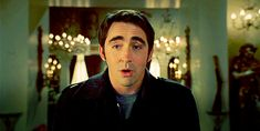 Second GIF book for Lee Pace # Diversos # amreading # books # wattpad Lee Pace, Eyebrow Lift, Pushing Daisies, Wattpad, Nicholas Hoult, Admit One, Mark Ruffalo, Appreciation Post, Thranduil