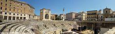ABOUT MY ITALIA: Puglia - Lecce 1, Trip of Puglia 22