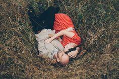 Looks like a nest!  MARY BETH & NATE. HILLSBOROUGH ENGAGEMENT » Blog | Brett & Jessica – North Carolina Wedding Photographers