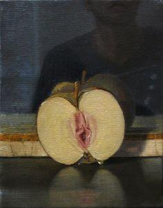 Original Sin by Richard T Scott 2010