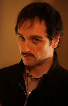 Phillip (Matthew Rhys)
