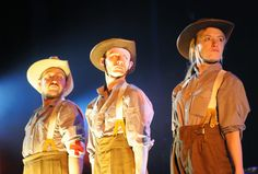 Great preview article on the play from JoWhere to Go.