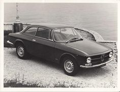 Alfa Romeo GT 1300 Junior - 1972