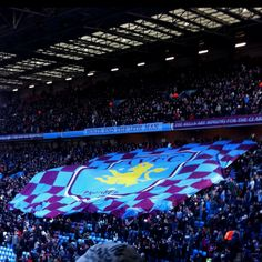 After being an Aston Villa fan since I finally attended a match at Villa Park in Singing and swearing in the Holte End stand at Villa Park was crossed off the bucket list! English Football Stadiums, Aston Villa Fc, Patriots Team, Football Casuals, Villa Park, Home Team, Great Memories, New England Patriots, Premier League