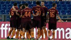 Liga Italia: Gasak Inter Milan 2-1, AS Roma Melesat Ke Tiga Besar -  http://www.football5star.com/liga-italia/as-roma/liga-italia-gasak-inter-milan-2-1-roma-melesat-ke-tiga-besar/90068/