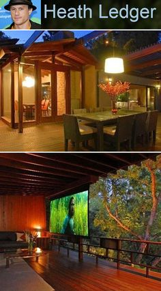 "Hard to believe it's been 5 years since #HeathLedger's death. We're remembering his movies today and thinking about his former ""tree house"" in a sycamore grove >> http://www.frontdoor.com/buy/tour-heath-ledgers-former-los-angeles-home-for-sale/pictures/pg198?soc=pinterest."