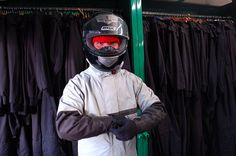 Racing Driver @ www.kartingnortheast.com