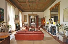 9 bedroom detached house for sale in Stracathro Mansion House, Stracathro, Brechin, Angus - Rightmove. International Real Estate, Mansions Homes, Detached House, Property For Sale, Luxury Homes, Living Room, Bedroom, City, Building