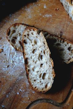 729-piom Bread Recipes, Cooking Recipes, Daily Bread, No Bake Desserts, Vermont, Food And Drink, Vegan, Drinks, Kitchen