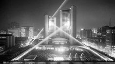 Toronto City Hall: How Finnish architecture rebranded a city Toronto City, Architecture, Travel, Random, Wallpaper, Arquitetura, Viajes, Wallpapers, Destinations