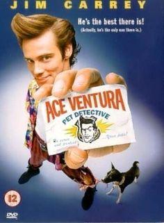 Ace Ventura (1994) Pet Detective