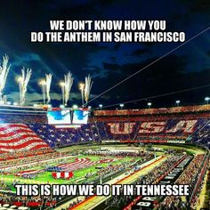 Bristol Motor Speedway, Go Tennessee! Tennessee Volunteers Football, Tennessee Football, University Of Tennessee, Ut Football, I Love America, God Bless America, Bristol Motor Speedway, Go Vols, Independance Day