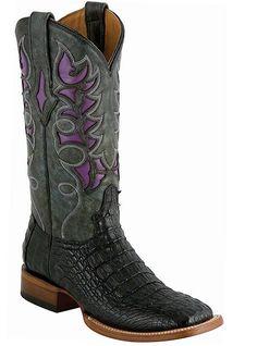 Western Cowboy Cowgirl Spurs Juniors V-neck T-shirt Cowboy Boots