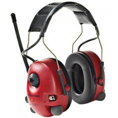 Peltor Workstyle Alert Active Flex Hearing Protector