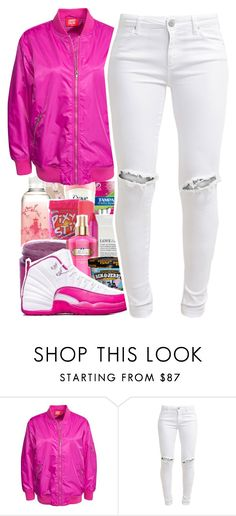 """Untitled #180"" by daijahhill25 ❤ liked on Polyvore featuring FiveUnits"
