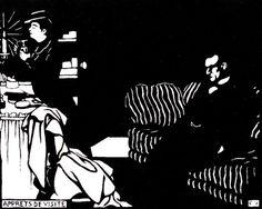 Felix Valotton dessins (6)