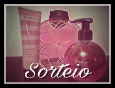 Sorteio Kit Sephora