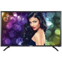 "Naxa Nt-4001 40"" Led 1080P Tv & Digital Multimedia Player"