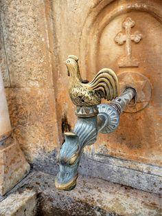 Door Handles, Lion Sculpture, Statue, Home Decor, Art, Door Knobs, Art Background, Decoration Home, Room Decor