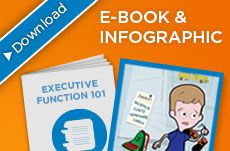 What Is Executive Function? | Executive Functioning - NCLD