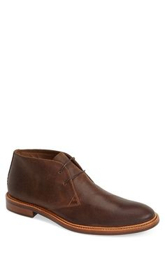 Gordon Rush 'Howard' Chukka Boot (Men) available at #Nordstrom
