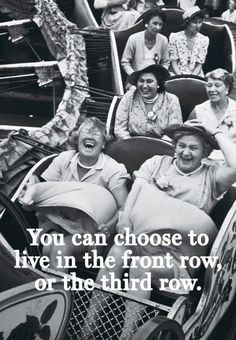 Me and Cindy in the front row and u know who in the row lol to funny Great Quotes, Quotes To Live By, Me Quotes, Funny Quotes, Inspirational Quotes, Choose Quotes, Cool Words, Wise Words, Happy Thoughts