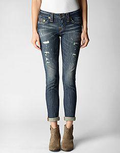 Womens Jeans | Designer Jeans for Women by TRUE RELIGION