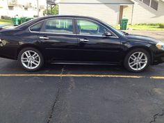 2011 Chevrolet Impala - Peoria, IL #9215649782 Oncedriven