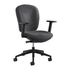 Safco 7205CH Rae™ Ergonomic Task Chair