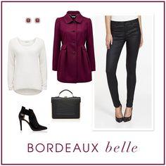 Bordeaux Belle-Forever New