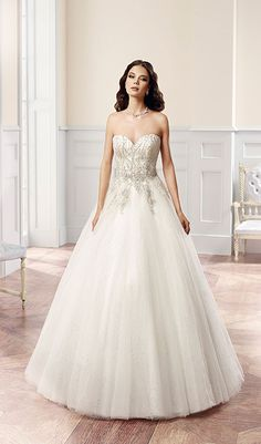 Sweetheart Neckline Wedding Dress From Eddy K Bridal Available At Schaffers In Scottsdale Arizona Info