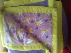 Weighted Blanket DIY (Easy!) - YouTube