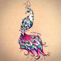 Phoenix by Nikki Beth