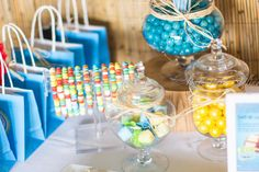 Teen Beach Movie Birthday Party Ideas | Photo 5 of 19